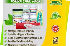 PSORA Care Pack