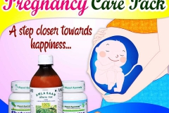 Pregnancy Care Pack