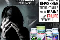 depression care pack