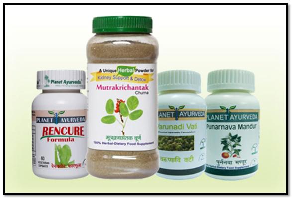 Revive Kidneys Pack - 1