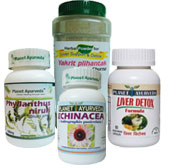 Herbal Cure of Liver Cirrhosis