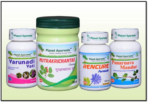 Revive Kidneys Pack