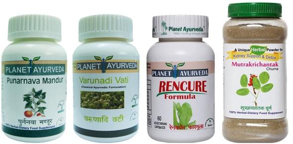 Herbal Remedies for Kidney Failure, Murtrakrichantak, Rencure, How to avoid dialysis naturally