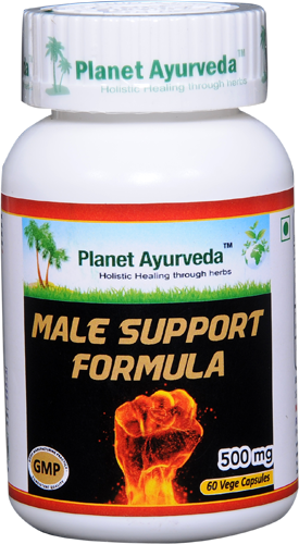 Male Support