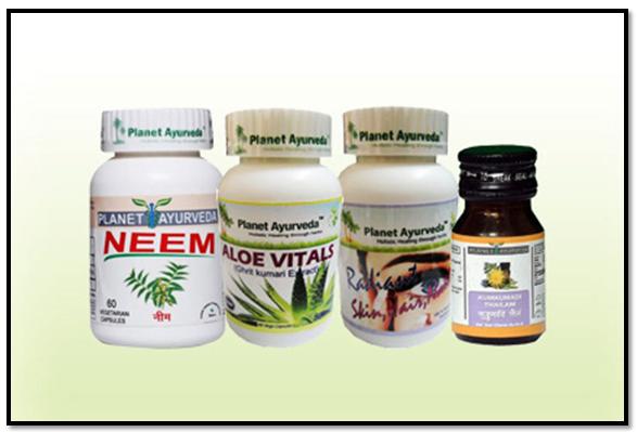 Complete Skin Heal Package
