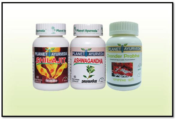 Diabetes Neuropathy Care Pack