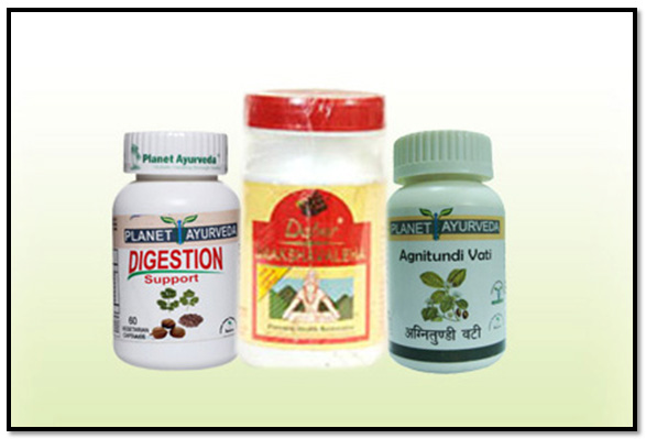Digestion Support Pack