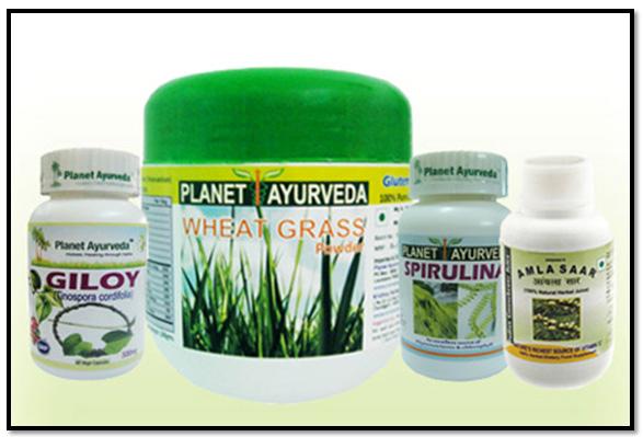 Herbal Remedies for Dengue