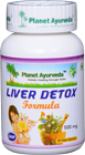 Liver Detox Formula