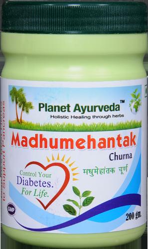 Madhumehantak