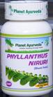 Phyllanthus Niruri Capsules