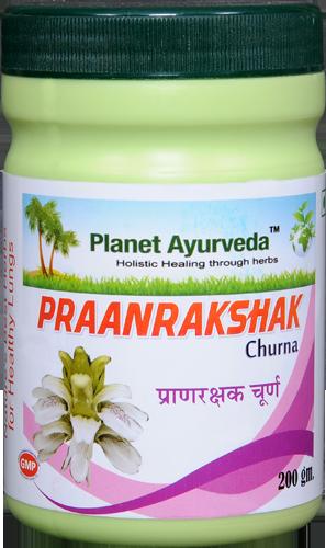 Pranrakshak