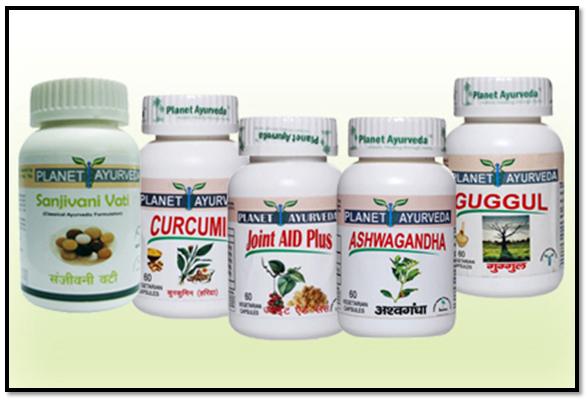 Rhuemotoid Arthritis Pack