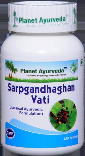 Sarpgandhaghan Vati