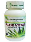 Aloe Vitals Capsules