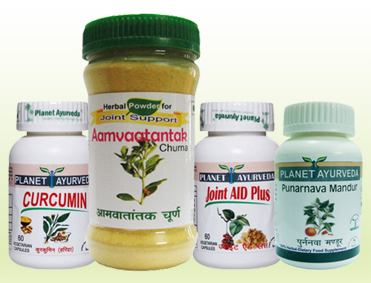 Anti Arthritis Pack - 1