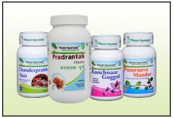 herbal remedies for ovarian cysts, anti ovarian cyst pack