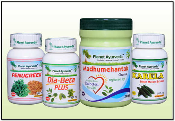 Diabetes Care Pack