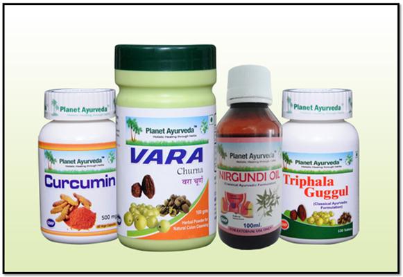 Fistula Care Pack