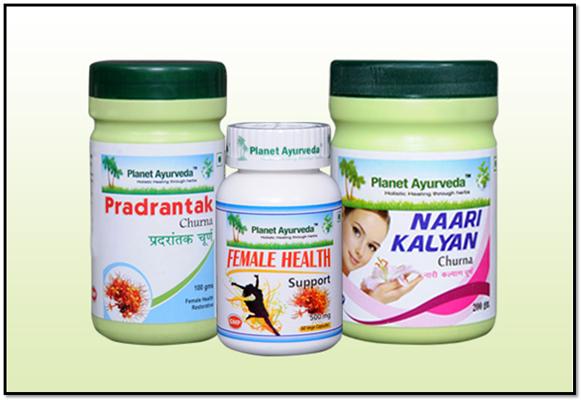 Menopause Care Pack