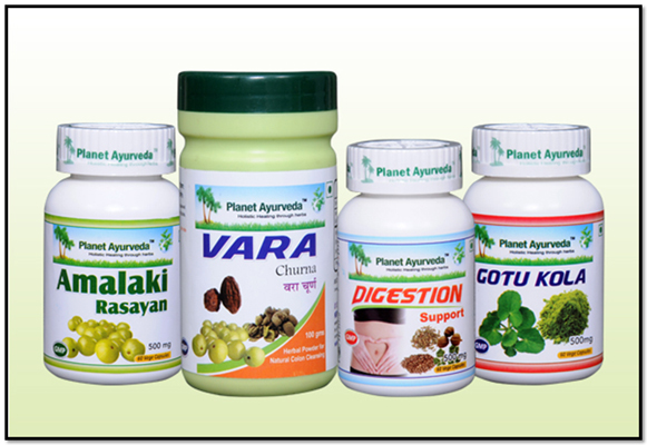 Peptic/Gastric Ulcer Healing Pack