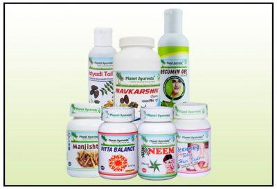 Psoriasis Care Pack, Herbal Remedies for Psoriasis