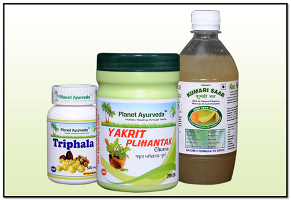 Colon Cleanse Pack