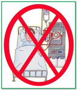 Avoid Dialysis