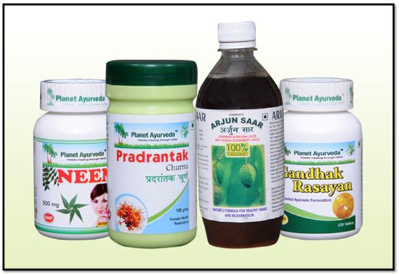Bacterial Vaginosis Cure Pack