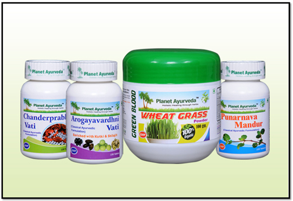 Anemia Care Pack