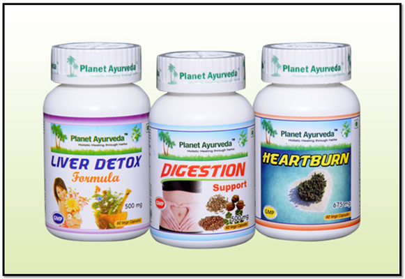 Dyspepsia Care Pack