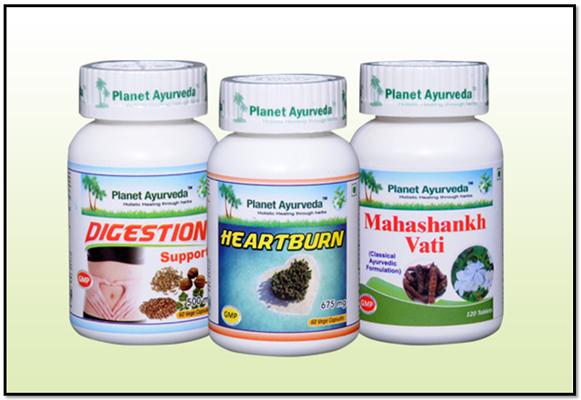 Heartburn Care Pack