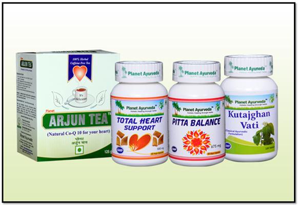 Hypertension Care Pack