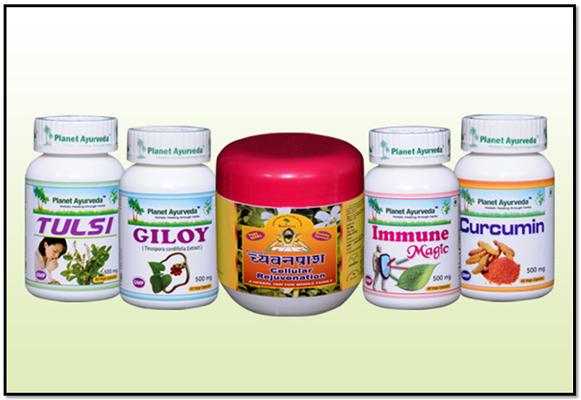 Immunity Enhancement Pack