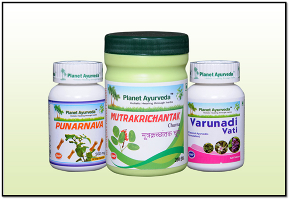 Urinary Tract Infections Care Pack
