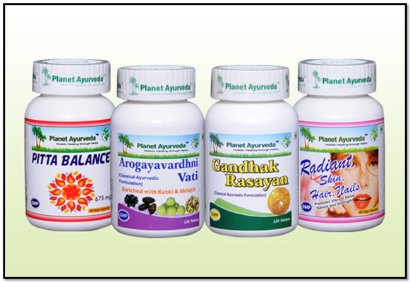 Urticaria Care Pack