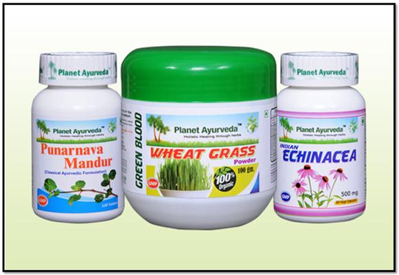 Vitamin B12 Defeciency Care Pack