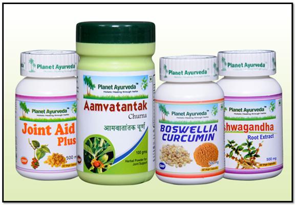 Ankylosing Spondylitis Care Pack