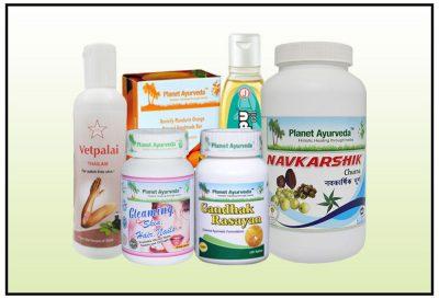 Herbal Remedies, Atopic Dermatitis, Eczema