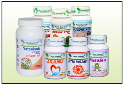 Ulcerative Colitis Care Pack for Advance Stages