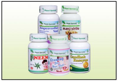 Derma Support Pack for Adults