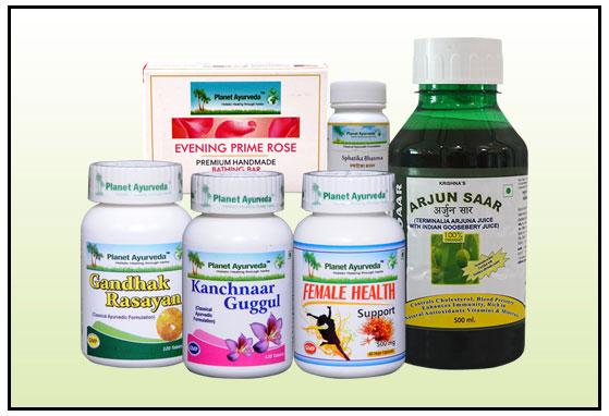 Bartholin Care Pack