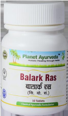 Balark Ras