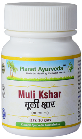 Muli Kshar