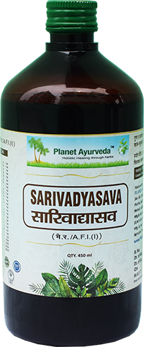 Sarivadyasava